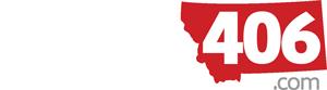 Politics406.com Logo